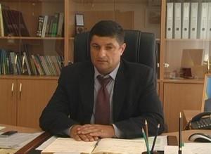 Измаил: Абрамченко идет на второй срок с 94%