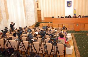 Параллельный подсчет трех четвертей голосов в Одессе: продолжают лидировать Труханов и четыре партии