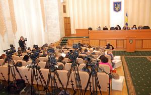 Параллельный подсчет 75% голосов в Одессе: продолжают лидировать Труханов и четыре партии