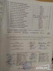 """Зачем на самом """"киваловском"""" избирательном участке в Одессе вбрасывали бюллетени (ВИДЕО)"""