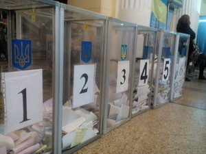 """Выборы в Одесский облсовет: результатов еще нет, но лидирует """"Оппоблок"""""""