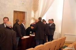 Горизбирком огласил результаты выборов в Одесский горсовет (ФОТО)