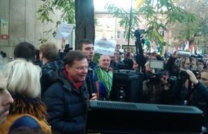 Поствыборный суд: Боровик судится за результаты голосования по Суворовскому району Одессы