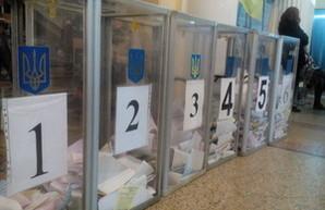 Сегодня в одесских судах рассматривают шесть исков по итогам выборов