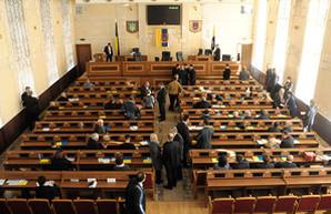 Одесский облсовет сформирован: за лидерство будут бороться Оппоблок и БПП