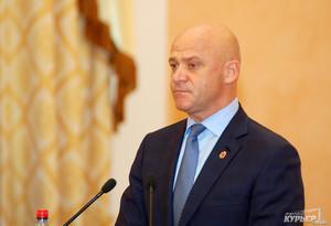 Центризбирком официально объявил мэром Одессы Геннадия Труханова