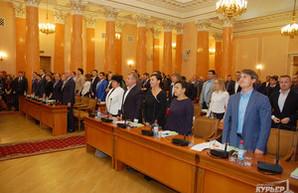 Вместо Кивалова и Скорика в Одесском горсовете будут еще один Кисловский и Оксана Гончарук