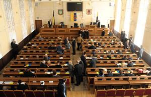 Одесский облсовет на сессии выбрал председателя (прямая трансляция завершена)