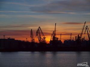 Миллиард долларов государство вложит в реконструкцию портов Одессы, Ильичевска и Южного в следующем году