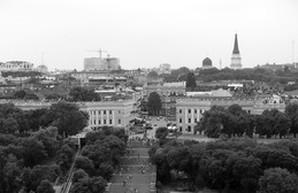 Одесса заняла восьмое место в списке самых опасных городов в мира по версии университета штата Мэриленд