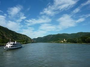 В Одесской области построят переправу через Дунай