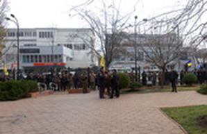 В Одессе требуют оставить за решеткой антимайдановских организаторов трагедии 2 мая (ФОТО)