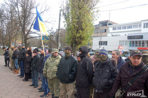 Акции патриотов дали результат: антимайдановские организаторы одесской трагедии 2 мая пока остаются за решеткой