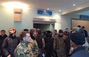 Одесский суд снова рассматривает дело сепаратистов