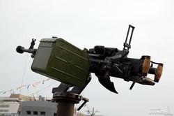 Фрегат, бронетранспортеры и оружие: одесситам показали вооружение армии и флота Украины (ФОТО)