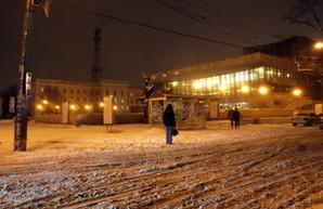 Снег не смог парализовать Одессу (ФОТО)