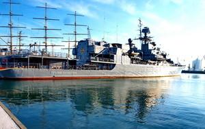 Командующий ВМС Украины уверен, что военный флот без новых кораблей не развивается