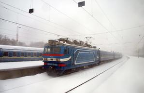 Железнодорожники решили компенсировать отсутствие автобусов на юге Одесской области
