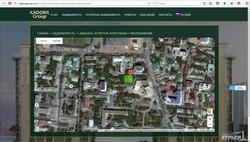 Землю Министерства обороны в элитном районе Одессы под строительство высоток Аднана Кивана выделил Саакашвили (документ)
