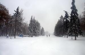 В Одесской области остался всего один обесточенный населенный пункт