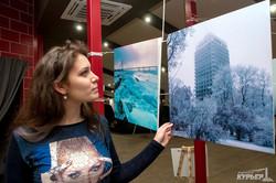 Одесситы могут увидеть выставку мобилографии киевских рассветов и закатов (ФОТО)
