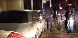 Подробности убийства на Адмиральском проспекте в Одессе
