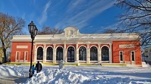 Одесский морской музей временно поселится в Деволановском музее на Ланжероновском спуске