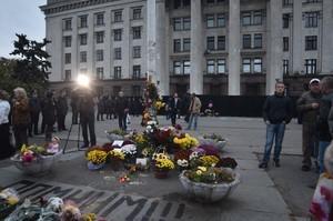 """Одесские нардепы Гончаренко и Скорик обменялись """"любезностями"""" по поводу событий 2 мая"""