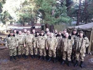 Из Одесского региона в зону АТО отправились священники