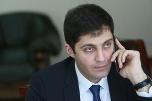 У одесского экс-губернатора провели обыск