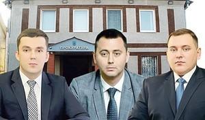 """""""Винницкая тройка"""" в Одесской прокуратуре: от зубров до """"Жемчужин"""""""
