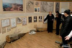 В Одесском порту установят памятник первой свае (ФОТО)