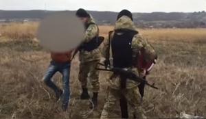 В Одесской области задержали жителей Приднестровья, обвиняемых в терроризме