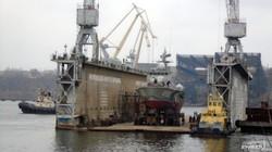 Единственный ударный корабль ВМС Украины завершил ремонт, но без ракет (ФОТО)