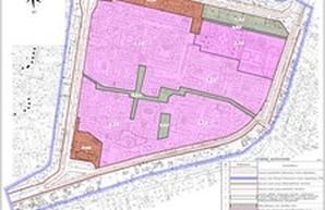 Архитекторы одобрили проект ликвидации двух улиц частного сектора ради строительства двух высоток