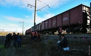 В Одессе задержан железнодорожный террорист из Приднестровья