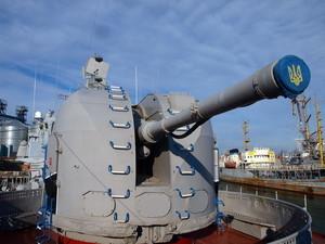 В обмен на приговор Надежде Савченко США разрешили поставки в Украину боевого оружия