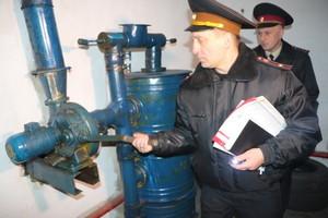 Спасатели проверили бомбоубежища в центре Одессы (ФОТО)
