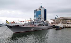 В военном флоте Украины смена командования: вместо Гайдука назначили специалиста по береговой обороне
