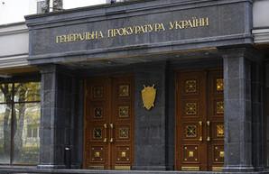 В Генпрокуратуре выполняют решение суда о назначении Стоянова и не видят оснований для его увольнения