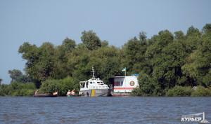 """""""Си Бриз"""" в этом году задует не только над Черным морем, но и над Дунаем"""