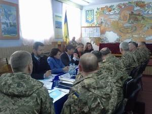 Рядом с национальным парком в Одесской области намерены испытывать военную технику