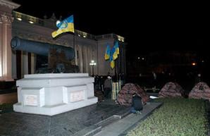 """В Одессе теперь два Майдана: """"Прокурорский"""" и """"Трухановский"""" (ФОТО)"""