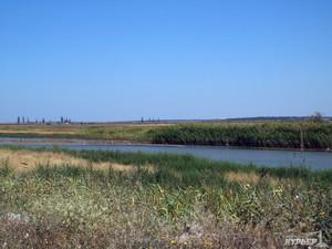 В Одесской области восстанавливают канал из Тилигульского лимана в море