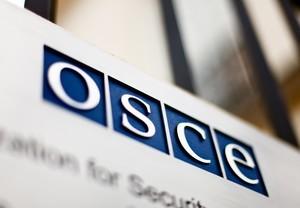 """ОБСЕ: распространенное от ее имени осуждение срыва конференции о """"порто-франко"""" - фейк"""