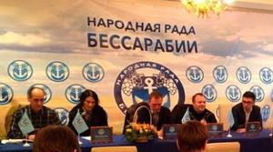 Одесский журналист-сепаратист сразу после освобождения сбежал в Москву