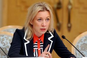 МИД России заинтересован в обострении политической ситуации в Одессе