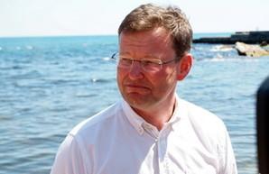 Заместитель одесского губернатора стал на сторону нардепов от Оппоблока