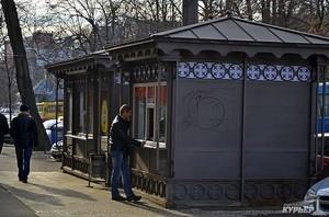 В Одессе снесли больше 600 торговых павильонов