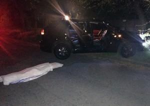 Убийство в Одессе: расстрелян адвокат